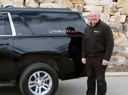 Park City Direct Shuttle Owner
